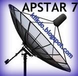 Apstar 7