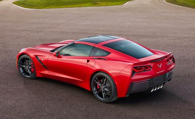 2016 Corvette Z07