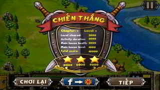 Game đế chế cho android