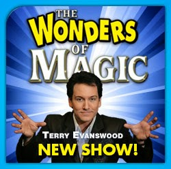 Wonders of Magic Pigeon Forge Magic Show