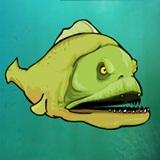 เกมส์ปลาปิรันย่าภาค 5