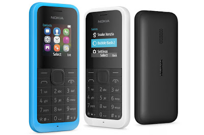 Teléfono Nokia 105