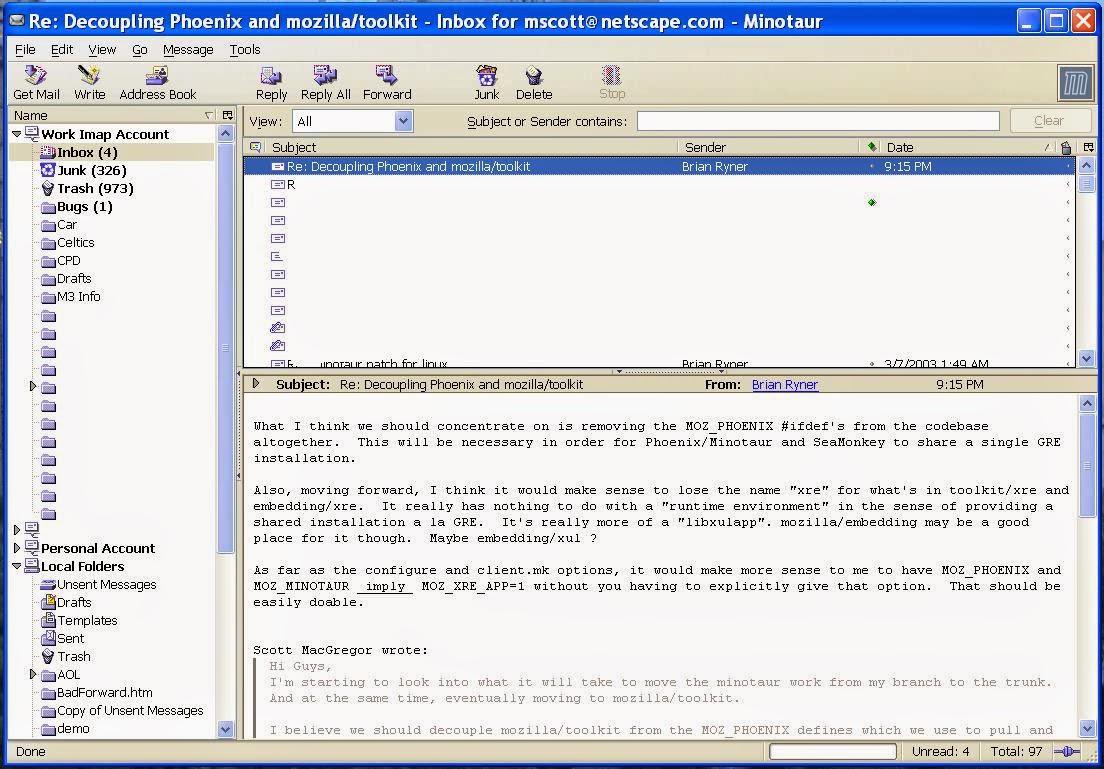 Thunderbird Setup 24.3.0 Full Program İndir