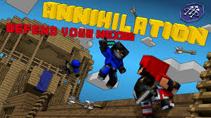 videojuego minecraft server