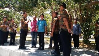 Walikota Bogor Bima Arya puji kemajuan Banyuwangi.