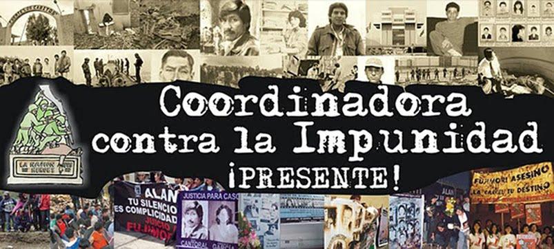 Coordinadora Contra la Impunidad - Perú