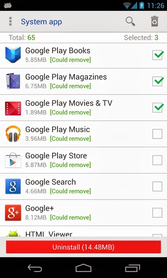 DroiDGyaan: Unusually Awesome Tools For Android
