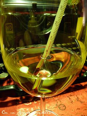 Temperatura-vino