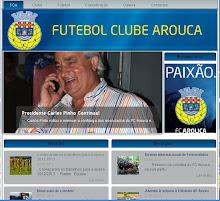 Pagina Oficial F C Arouca