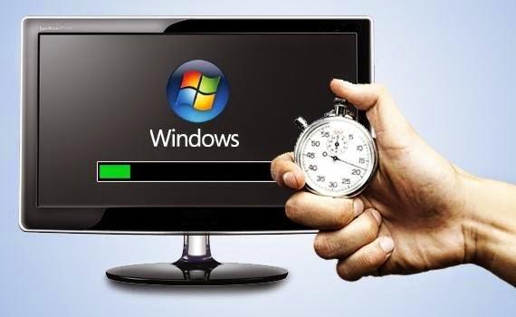 Cara Mengatasi Laptop/Komputer Lemot