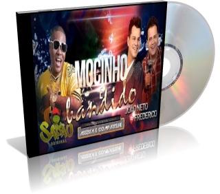 Mc Sapão – Mocinho e Bandido Part. João Neto e Frederico
