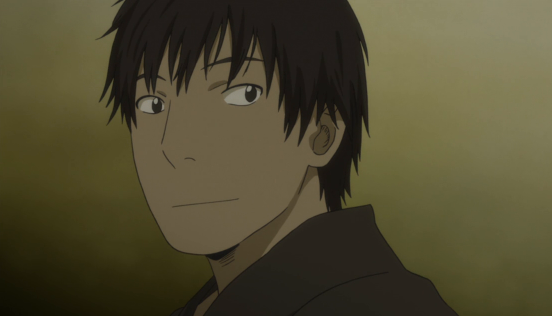 Mushishi Zoku Shou Episode 4 Subtitle Indonesia