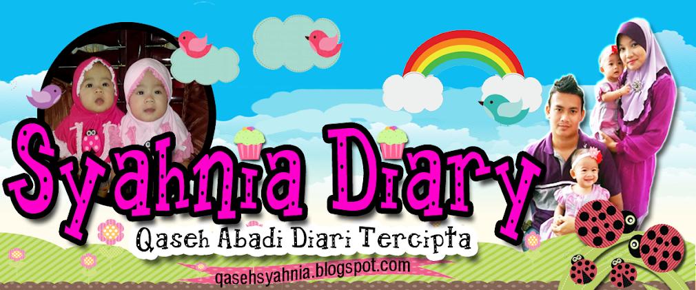 SyahNia DiaRy