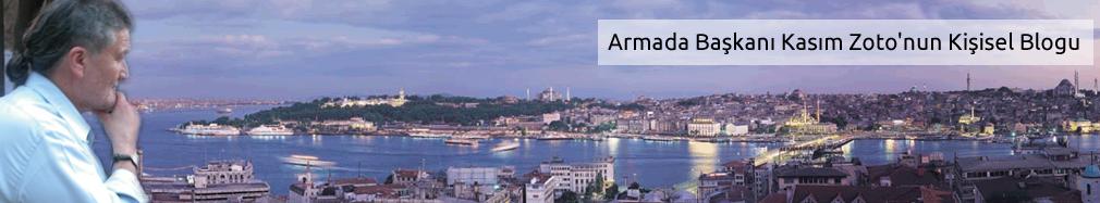 Armada Başkanı Kasım Zoto'nun Kişisel Blogu