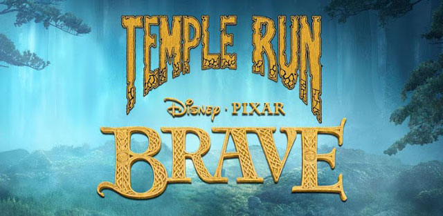 Juegos Android Temple Run Brave