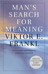 BOOKS OF VIKTOR FRANKL