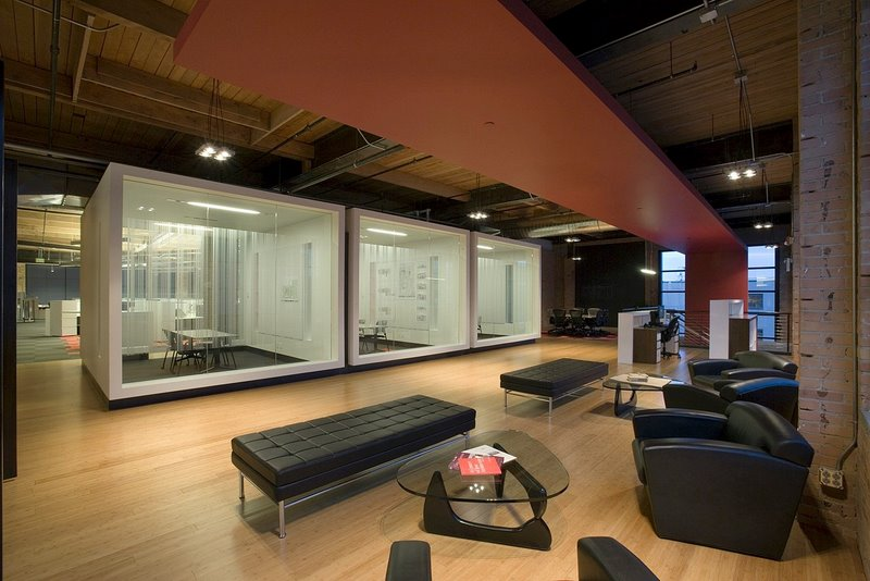 office interior design opn architects inc cedar rapids iowa
