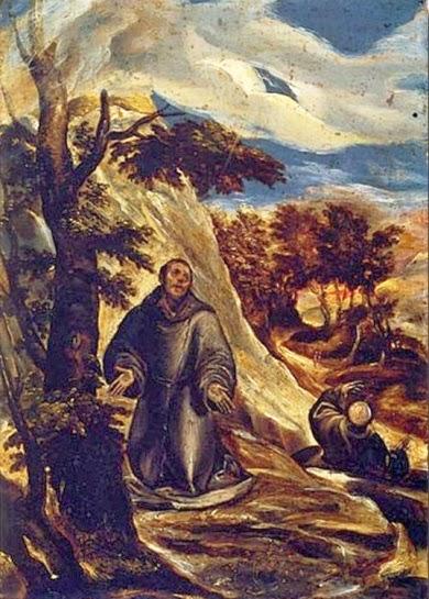 El Greco 1614 -2014 Δομήνικος Θεοτοκόπουλος: EL GRECO Y SAN ...
