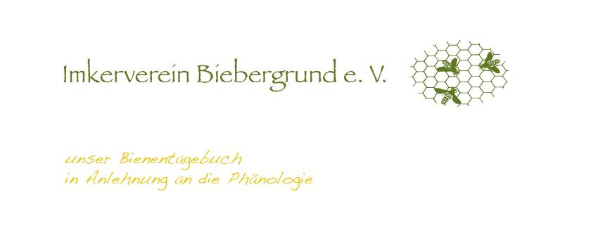 Bienentagebuch