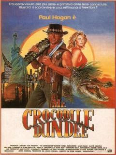 Cocodrilo Dundee – DVDRIP LATINO