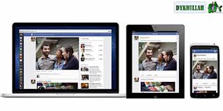 Tampilan Facebook Akan Lebih Fres dan Enak di Pandang