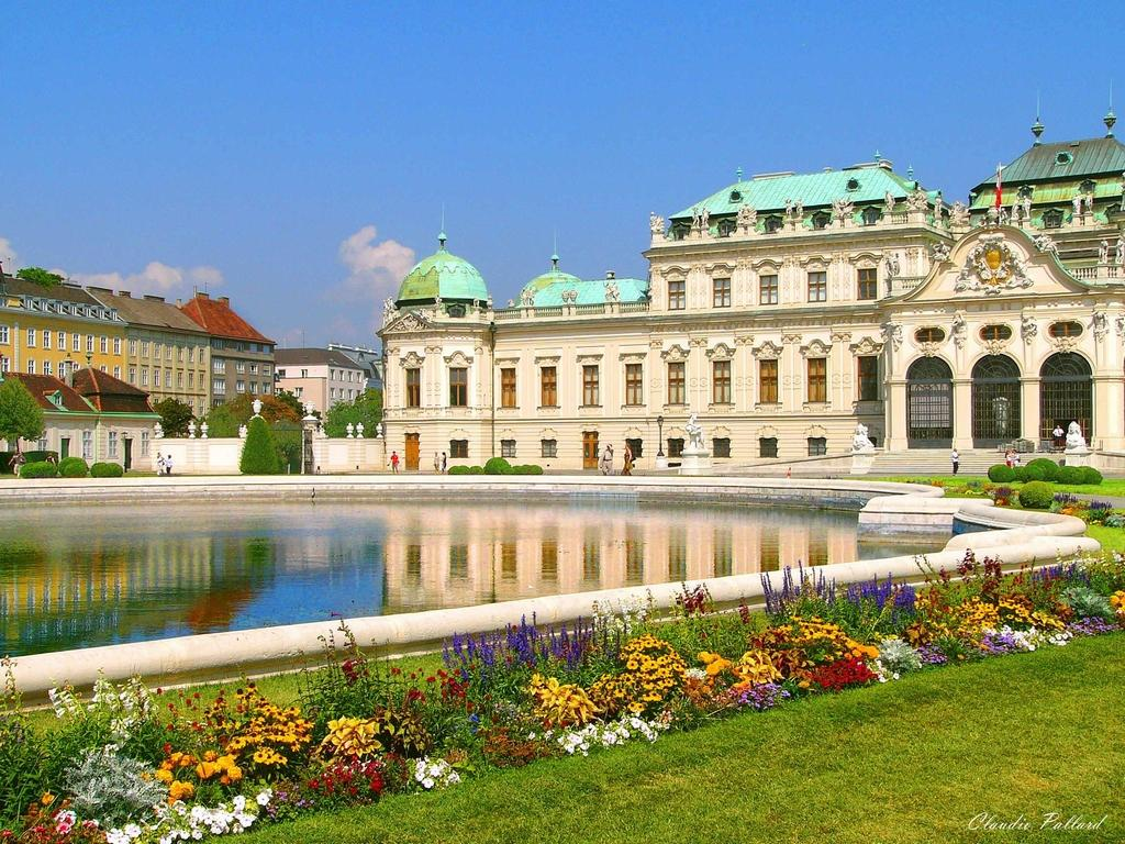 vienna Travel the world better build your own vienna vacation bundle flight + hotel & save 100% off your flight expedia price guarantee on 321,000+ hotels & 400+ airlines worldwide.