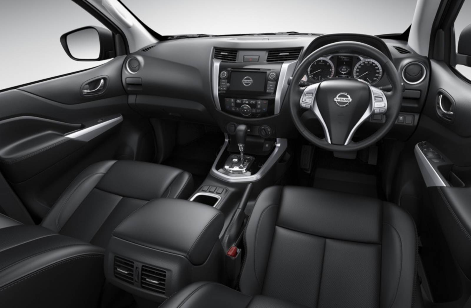 2015 nissan frontier 30 - photo #34