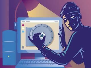 hack stored password