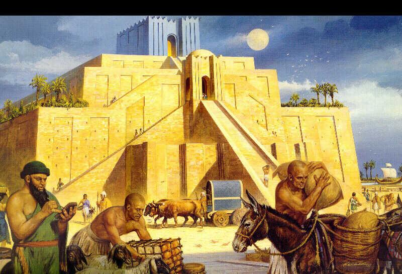 Mas Historia Mesopotamia