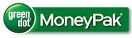 Send $64.95 via GREEN DOT PREPAID CARD