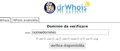 verificare-dominio-libero