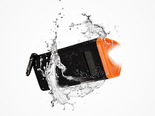KMASHI Waterpoof Bluetooth Speaker