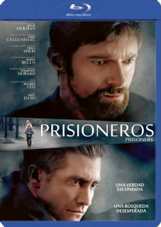 Prisioneros BRrip Latino 2013