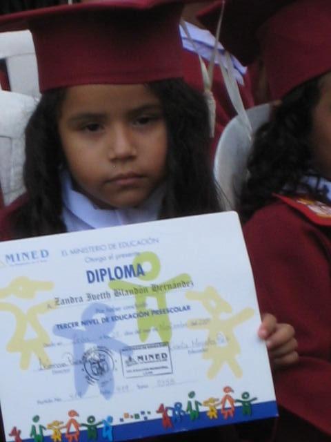 Colegio Cristiano en Nicaragua