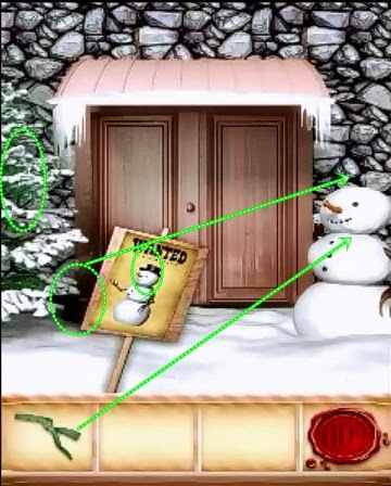 100 Doors Seasons Level 5 6 7 8 9 Hints