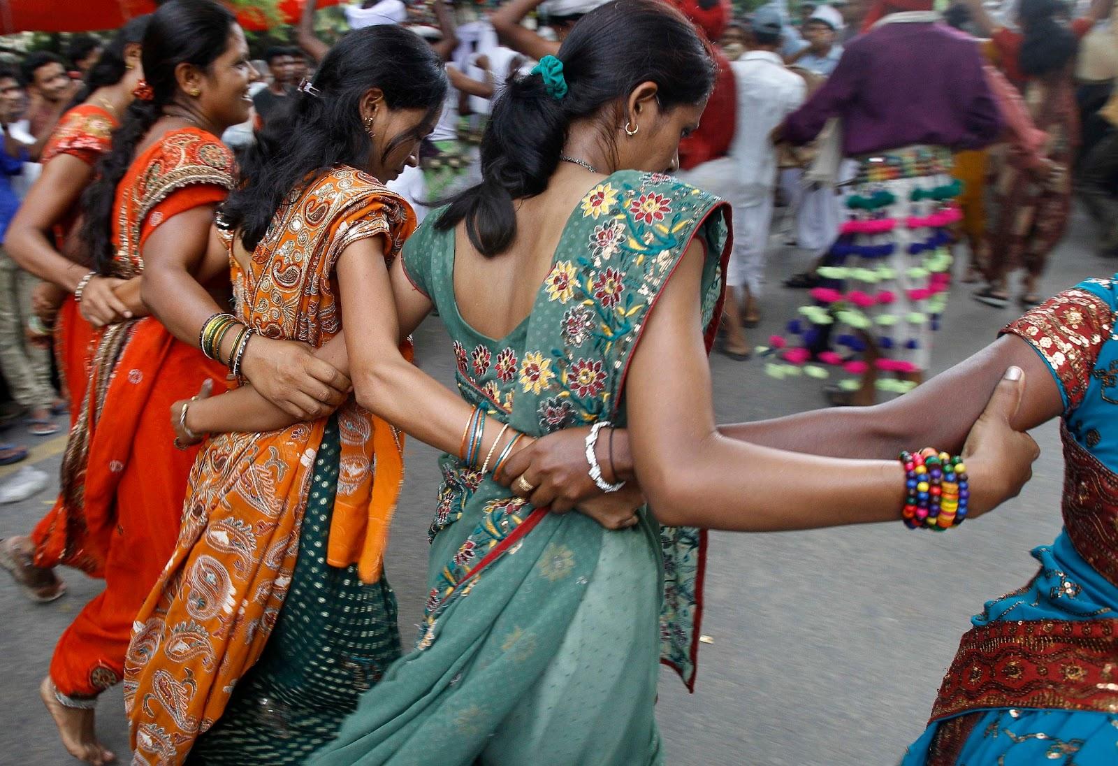 La cultura indiana sbarca in Europa e lo fa a Roma