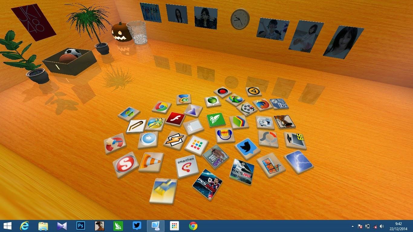 Real Desktop Pro