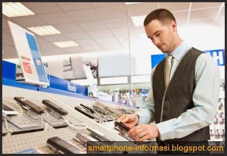 4 Tips Saat Membeli Smartphone Baru