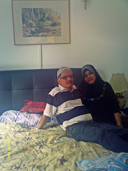 mama and ayah