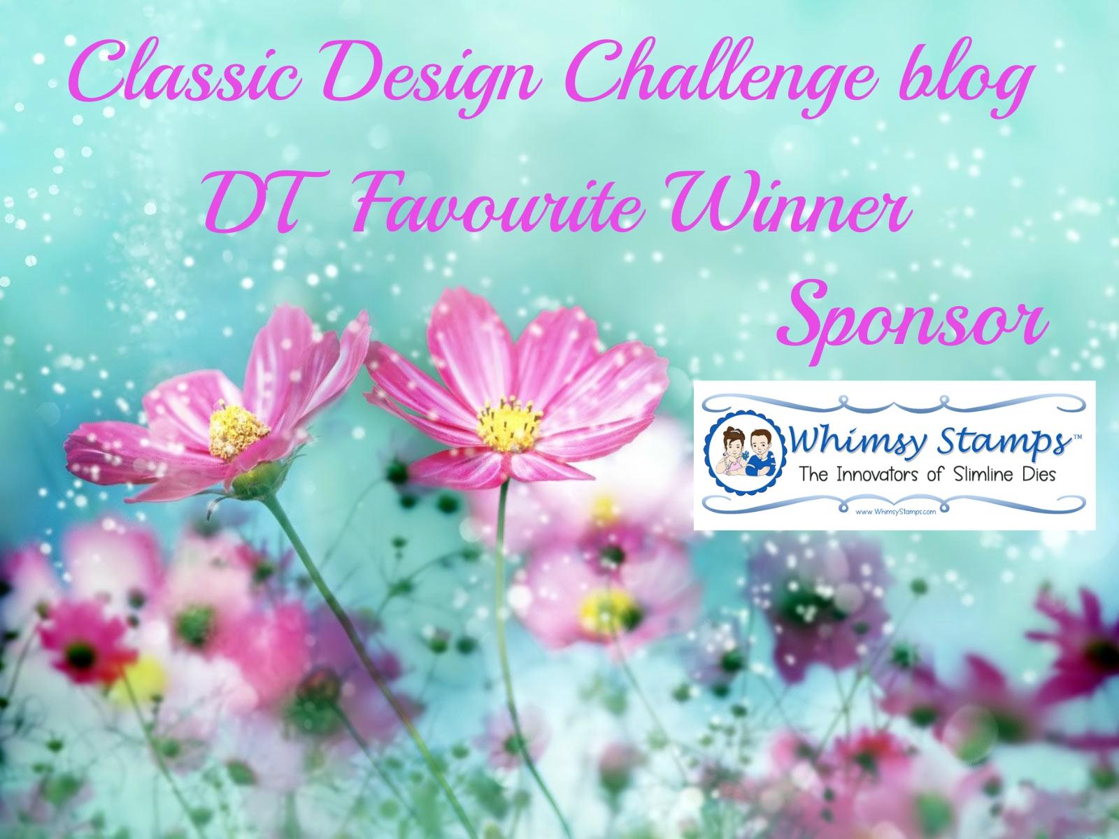 November 2020 - Challenge #11 - DT Chrissy