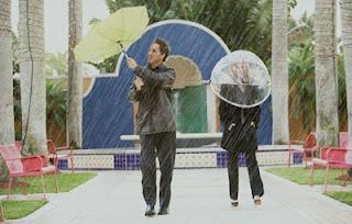 Nubrella - Chapéu de Chuva do futuro