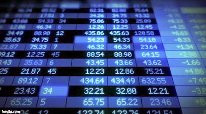 Tempat untuk memperdagangkan opsi saham