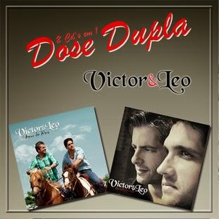 Victor e Leo - Dose Dupla