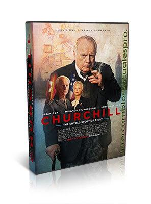 Descargar Churchill