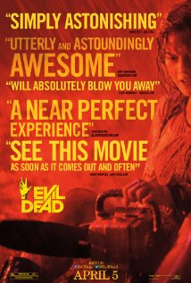 Evil Dead (2013) Full Movie