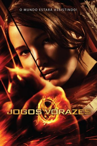 Jogos Vorazes Torrent - BluRay 720p/1080p Dual Áudio