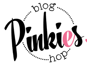 It's My Party Multifaceted Box - Pinkies Blog Hop Spring/Summer Catalogue