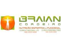 Conheça melhor o trabalho do nutricionista Braian Cordeiro.