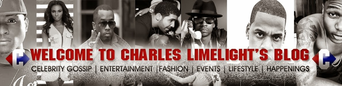 Welcome to Charles Limelight's Blog