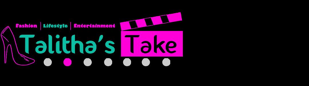 Talitha's Take